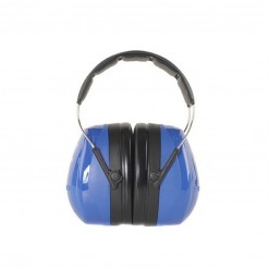 3m Peltor Ultimate 10 Earmuff 97010-00000 Nrr 30db Blue