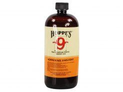 Hoppe's #9 Bore Cleaning Solvent 32 Oz Liquid