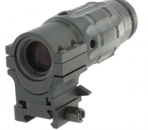 Aimpoint 3x Magnifier Mount Combo 12071 W/twist Mount