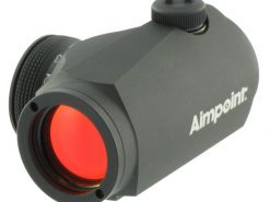 Aimpoint Micro H-1 4moa/lrp/s.39mm 12940