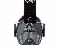 Beretta Standard Earmuff - Black