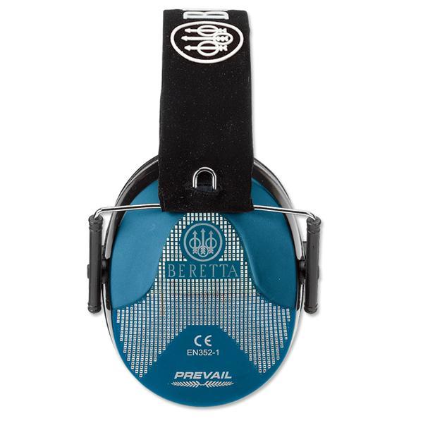 Beretta Standard Earmuff - Blue