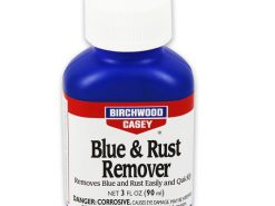 Birchwood Casey Blue & Rust Remover 3 Ounce