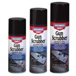 Birchwood Casey Gun Scrubber Firearms Cleaner 10