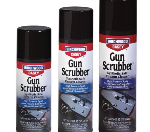 Birchwood Casey Gun Scrubber Firearms Cleaner 10