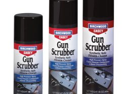 Birchwood Casey Gun Scrubber Firearms Cleaner 15