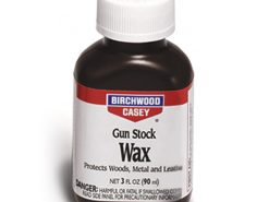 Birchwood Casey Gun Stock Wax 3 Fl Oz Plastic Bottle