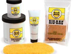 Birchwood Casey Rig Universal Grease 3 Ounce Jar