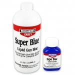 Birchwood Casey Super Blue Liquid Gun Blue 3 Ounce