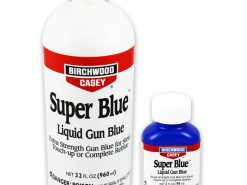 Birchwood Casey Super Blue Liquid Gun Blue 3 Ounce