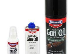 Birchwood Casey Synthetic Gun Oil 10 Ounce Aerosol