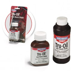 Birchwood Casey Tru-oil Stock Finish 3 Ounce Liquid