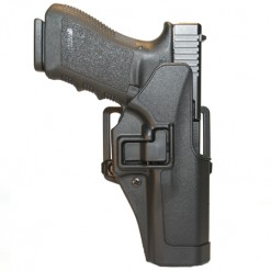Blackhawk® Cqc™ Serpa Holster Matte Finish Glock 17