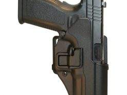 Blackhawk Cqc Serpa Holster Matte Finish Springfield