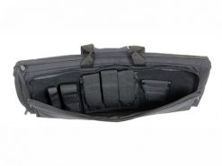 Blackhawk Discreet Homeland Security Rifle Case Black