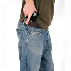 Blackhawk Inside-the-waistband Clip Holster