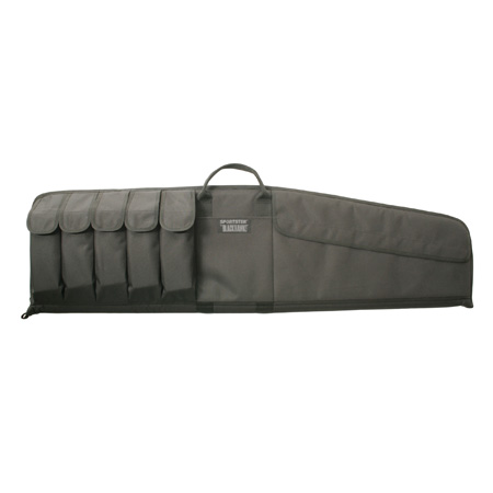 "Blackhawk Sportster Tactical Rifle Case 42.5"", Small"