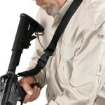 Blackhawk Storm Single Point Gun Sling Qd (1-pt)