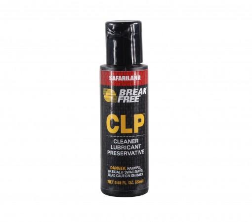 Break-free Clp Bore Cleaning Solvent .68 Oz Liquid