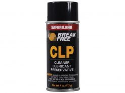 Break-free Clp Bore Cleaning Solvent, Lubricant, Rust
