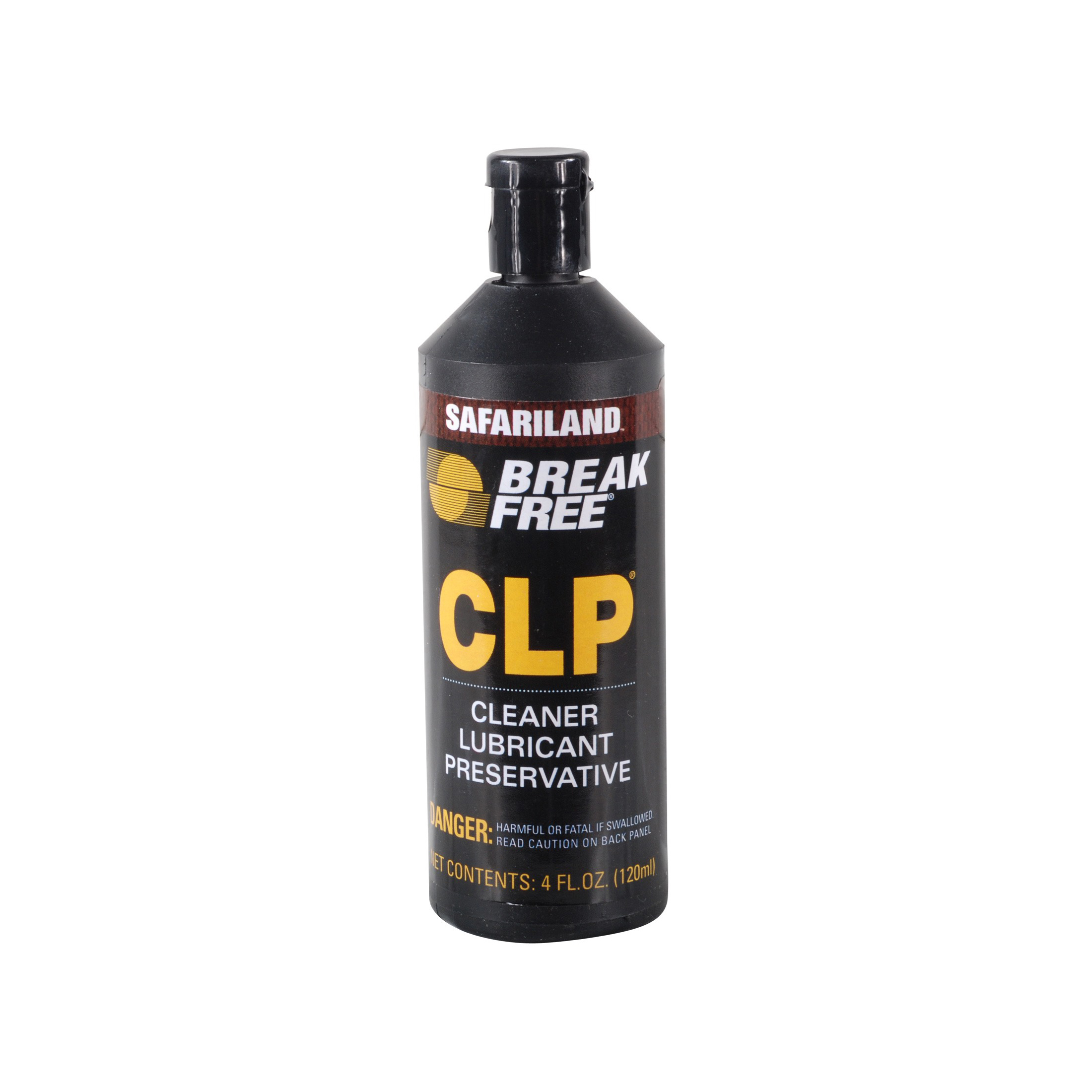 Break-free Clp Bore Cleaning Solvent 4 Oz Liquid