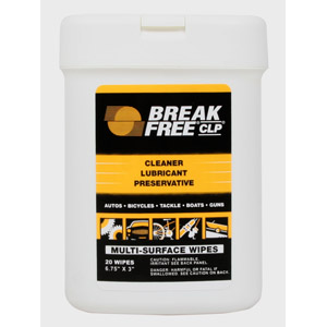 Break-free Clp Package Of 20 Rust Preventative