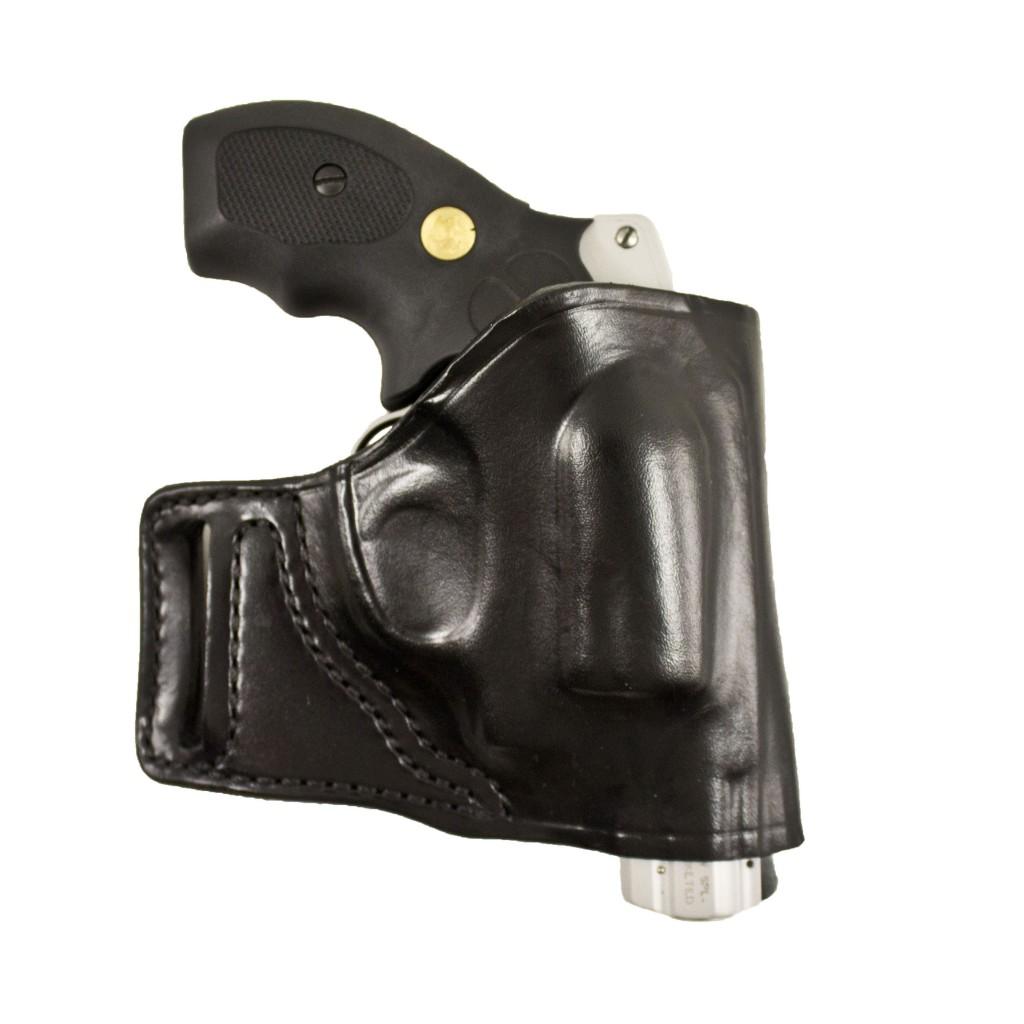 Desantis E-gat Slide Holster - Right, Black 115ba02z0