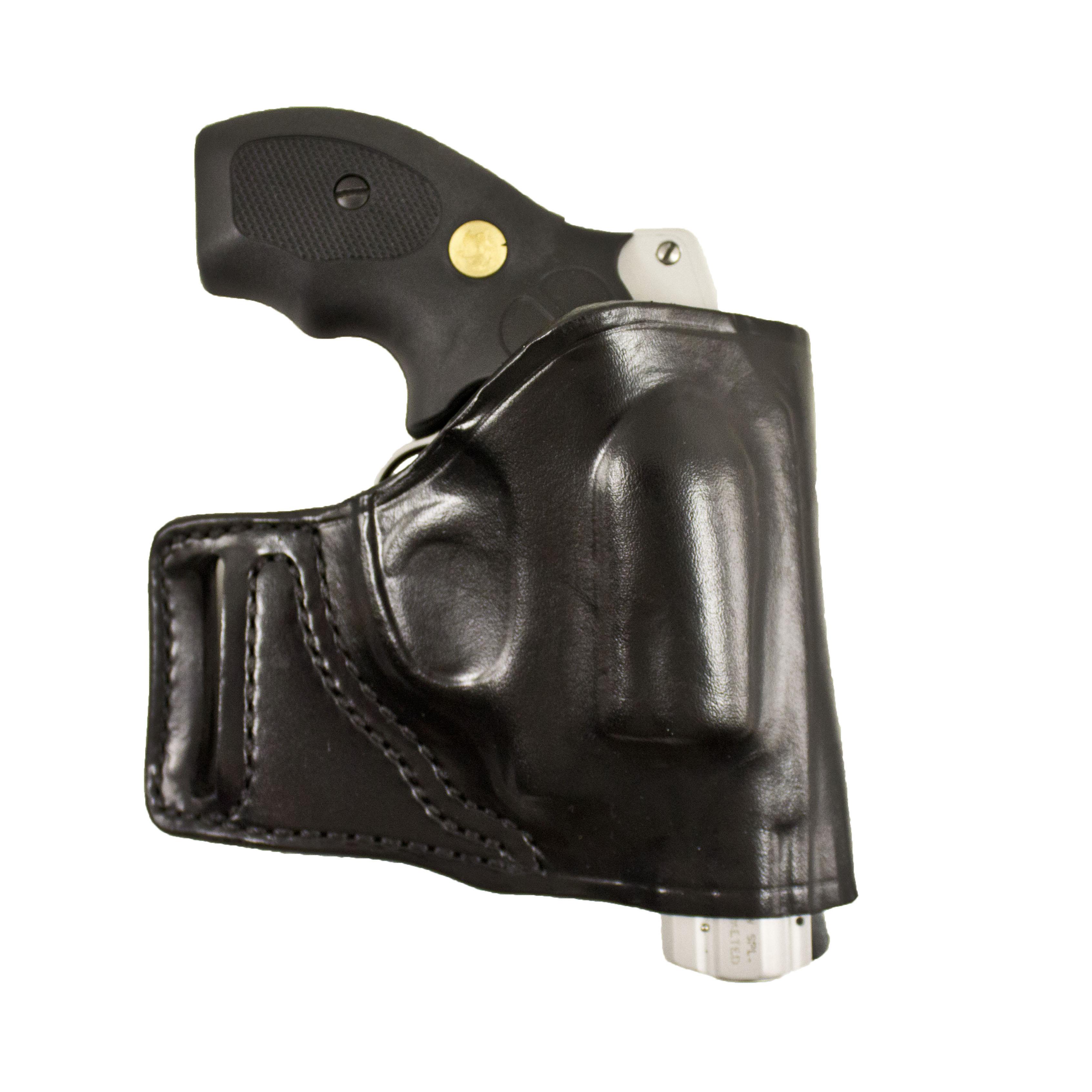 Desantis E-gat Slide Holster - Right, Black 115ba02z0... - Shoot ...