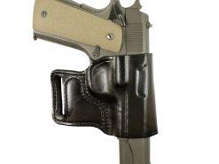 Desantis E-gat Slide Holster - Right, Black 115ba85z0
