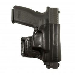 Desantis E-gat Slide Holster - Right, Black 115ba88z0