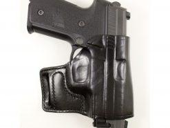 Desantis E-gat Slide Holster - Right, Black 115baf4z0