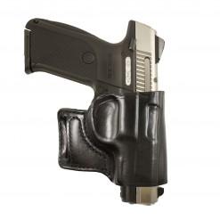 Desantis E-gat Slide Holster - Right, Black 115bai4z0