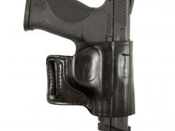 Desantis E-gat Slide Holster - Right, Black 115bam9z0