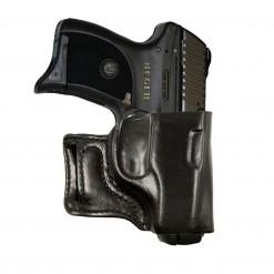 Desantis E-gat Slide Holster - Right, Black 115bav5z0
