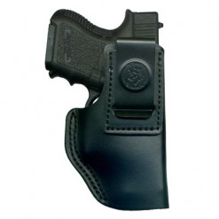 Desantis Insider Inside The Waistband Holster - Left