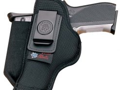 Desantis Pro Stealth Inside The Waistband Holster