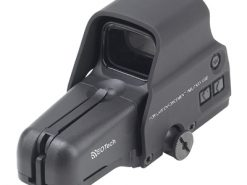Eotech 556 A65 Holographic Weapon Sight, Black W/ 1