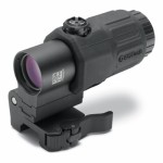 Eotech G33 3x Magnifier With Switch To Side