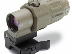 Eotech G33 3x Magnifier With Switch To Side Quick