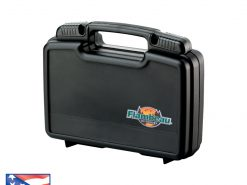 Flambeau Outdoors Safeshot 10in Pistol Case