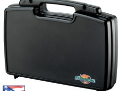 Flambeau Outdoors Safeshot 17in Pistol Case