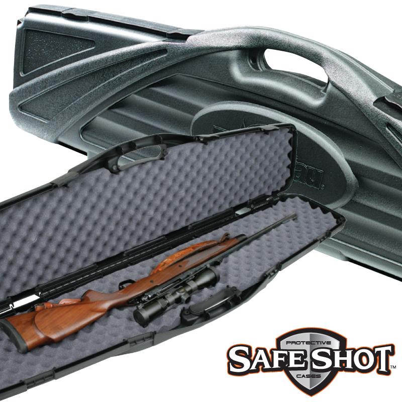 Flambeau Safe Shot Oversized Gun Case