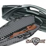 Flambeau Safeshot Single Gun Case 53-5/8 L X