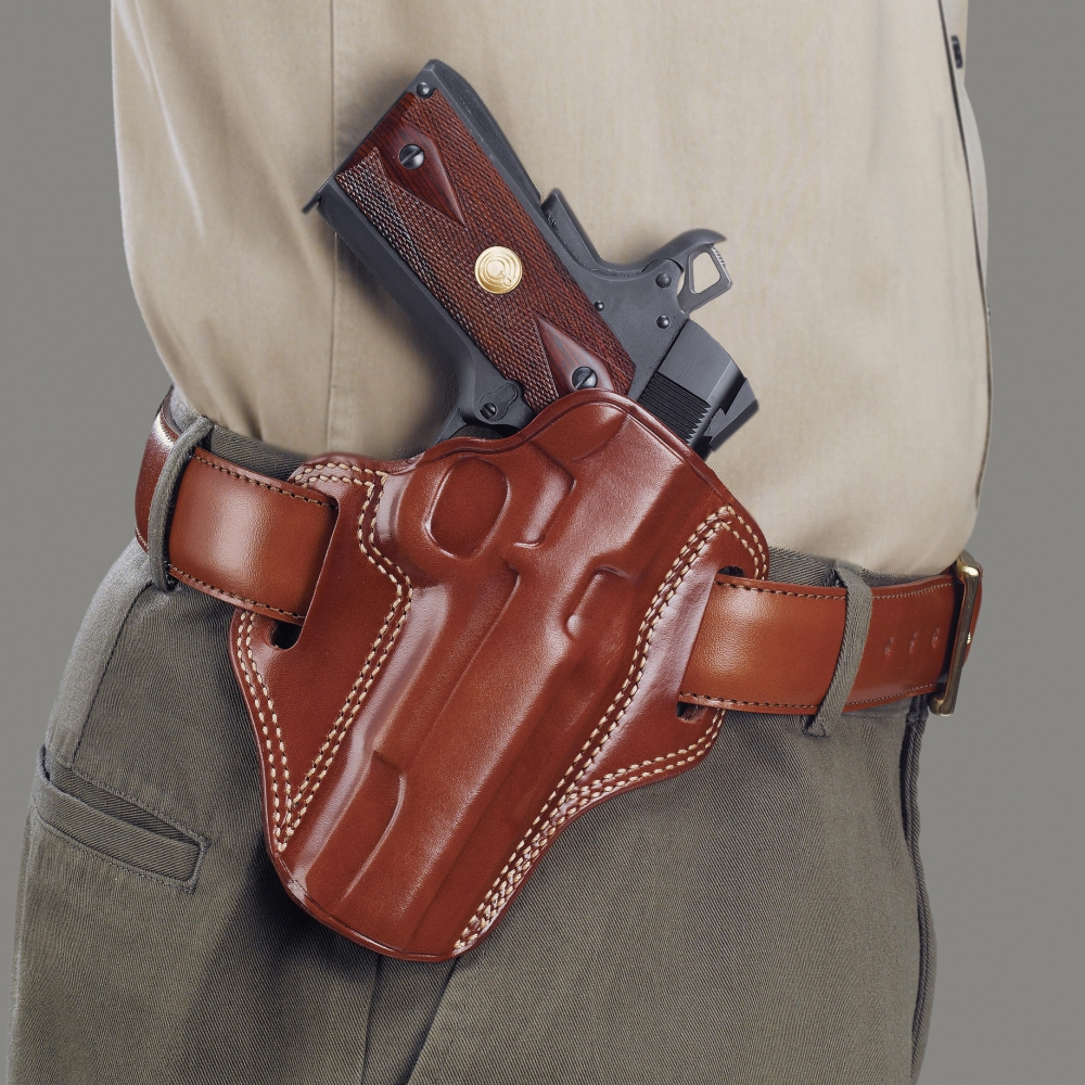 Specialty holsters