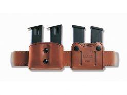 Galco Dmc Double Magazine Pouch 40 S&w, 9mm