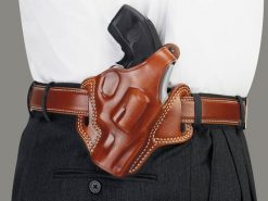 Galco Fletch Concealment Paddle Holster, Right Hand