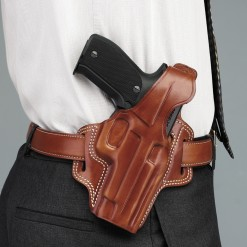 CONCEALMENT HOLSTERS