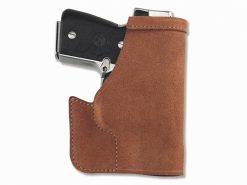 Galco Pocket Protector Holster - Ambidextrous, Natural