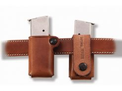 Galco Single Magazine Pouch 40 S&w, 9mm Double