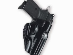 Galco Stinger Belt Holster - Right Hand, Black, Kimber